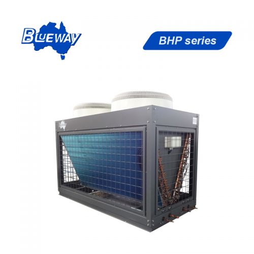 Indoor Pool Environment Control System